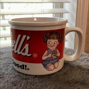 Vintage Campbell's Soup Mug 1998